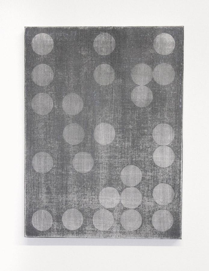 Lapua4, Graphit, Papier, Holz, 30 x 40 cm, 2016